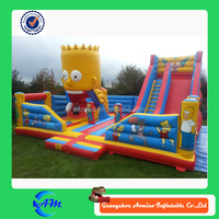 inflatable water slide blower for sale