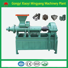 Super quality Widely used in Africa coal and charcoal rod briquette machine0086-13838391770