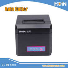 High Speed 300mm/S ESC/POS Wireless Thermal Printer 80mm Receipt POS Printer Auto Cutter Factory Competitive Offer