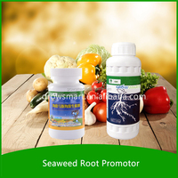 liquid seaweed root promotor plant growth promoter