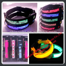 Hot Sale Pet Products LED Cat collar