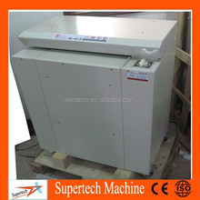 Environmental Friendly Corrugated Kraft Paper Pad Making Machine