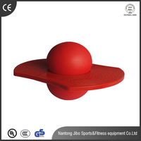 Promotional Anti-Burst Kids Inflatable Jumping Toys Pop Ball / Hopper Ball