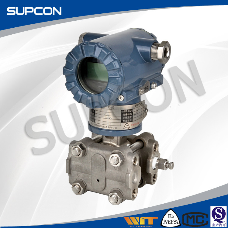 Popular for the market factory directly relative pressure transmitter of SUOCON
