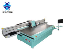 KT Board,Acrylic,PVC,Leather,Ceiling,Ceramic,Wood,Metal Printing Machine,2.68m*1.22 Flatbed UV Printer