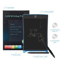 2019 Hot portable LCD Writing tablet 8.5 inch digital Writing Board drawing tablet