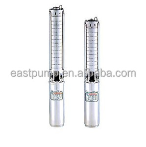 Deep Well Pump Submersible Pump Stainless Steel High Quality at Competitive Price