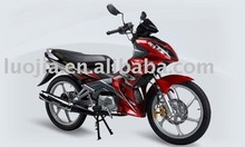 110cc New Cub Motorcycle