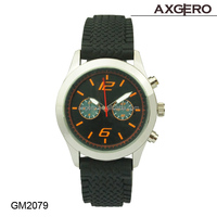 2013 Best Sale Japan Movement silicone Watch,Couple Watch, women/man watch