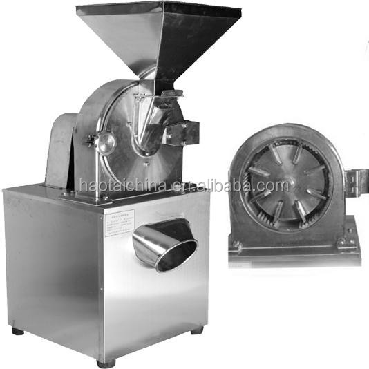 good quality salt grinding machine herb grinder mill spices grinding machine for sale