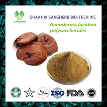 Low MOQ ganoderma lucidum side effects of China National Standard