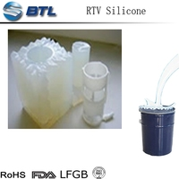High Quality Hot Sale silicone rubber for mask making BQ-Q7902