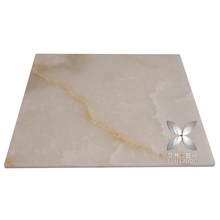 Exclusive supply natural Chinese stone onyx marble tile