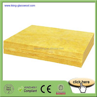 Sell Sound Proofing Fiber Glass Wool Board