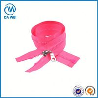 Latest Fancy Different Types rubber zipper head for valise