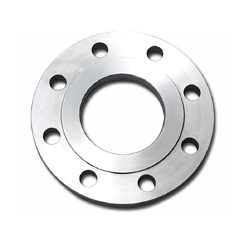 Forged stainless steel/carbon steel slip on flange