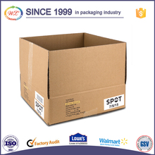 Top seller high qaulity factory custom made carton fruit box forest packing