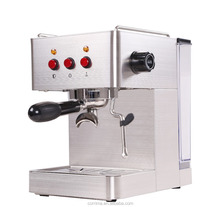 Espressione Cafe Minuetto Professional Thermoblock Espresso Machine