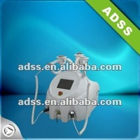 ultrasonic cavitation lipolysis saloon equipments