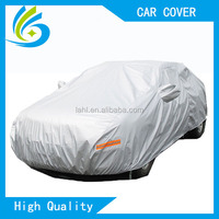 dustproof uv protection folding car cover