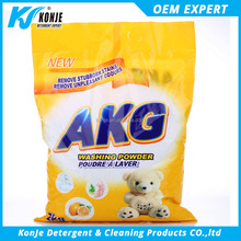 manufacturer brand hot sell washing powder detergent powder for USA