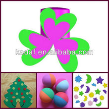 EVA foam ,molded EVA foam /Customized eva foam die cutting shapes