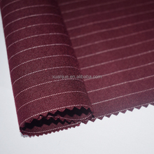 China manufacture T/R 80 polyester 20 viscose men suit fabric