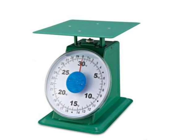 30kg Mechanical Kitchen Scale for Household (NV-K380A)