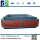 RS801 square duct compensator rectangular fabric expansion joint