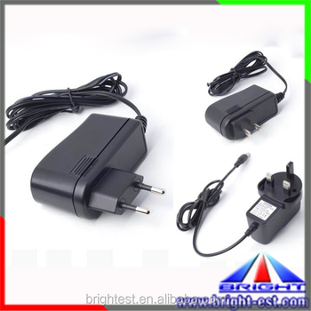 Input 100-240Vac 50-60 Hz Wall Adapter Power Supply Output 5v 3a Power Adapter with CE ROHS Approval