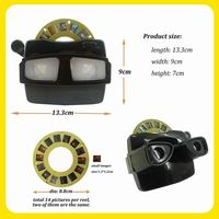 3D Viewfinder From Daming Factory