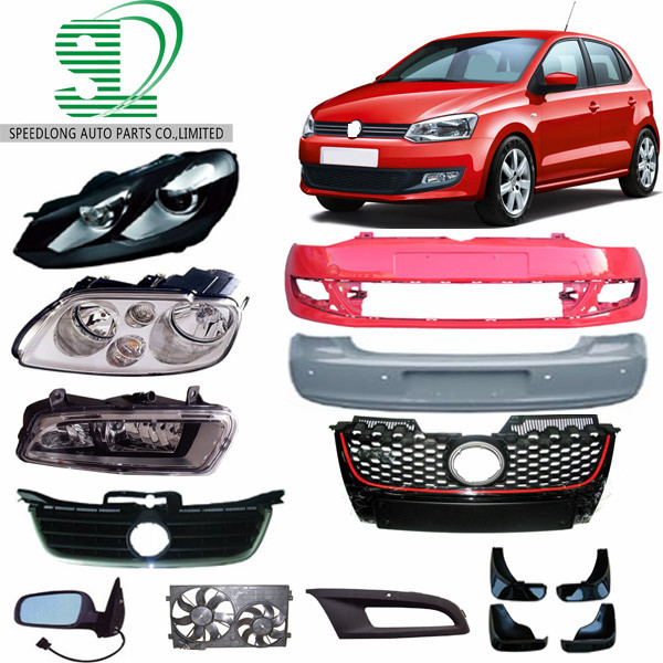 Auto spare parts for VW Volkswagen