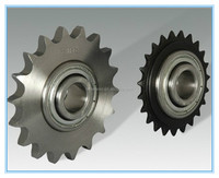 Cheap sprocket gear wheel manufacturer in China