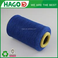 oeko-tex certification 12/1 regenerated oe wholesale sock yarn