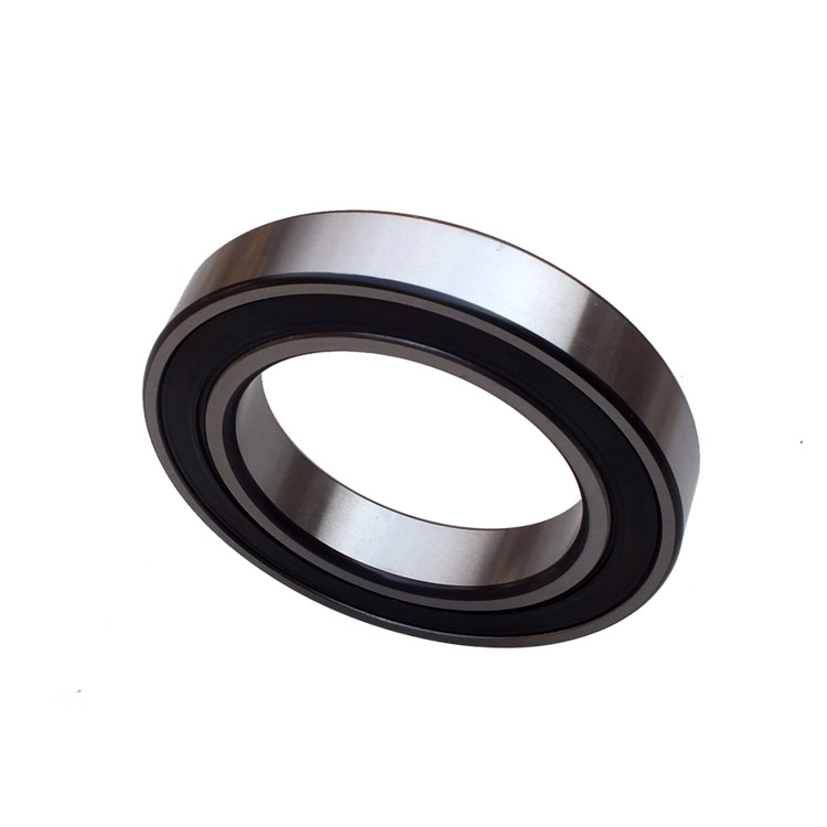Single row 6205 deep groove ball bearing <strong>P0</strong> 2RS