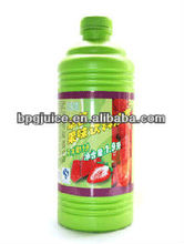 manufacture Strawberry Juice Drinks(1:9) at best price with good quality
