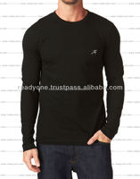 2014 latest customed high quality fashion designs T shirt for men