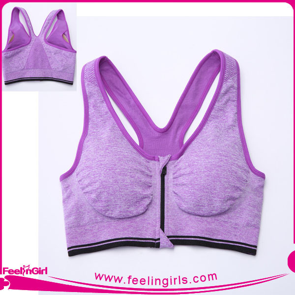 Wholesale women latest fashion fabric for sport bra