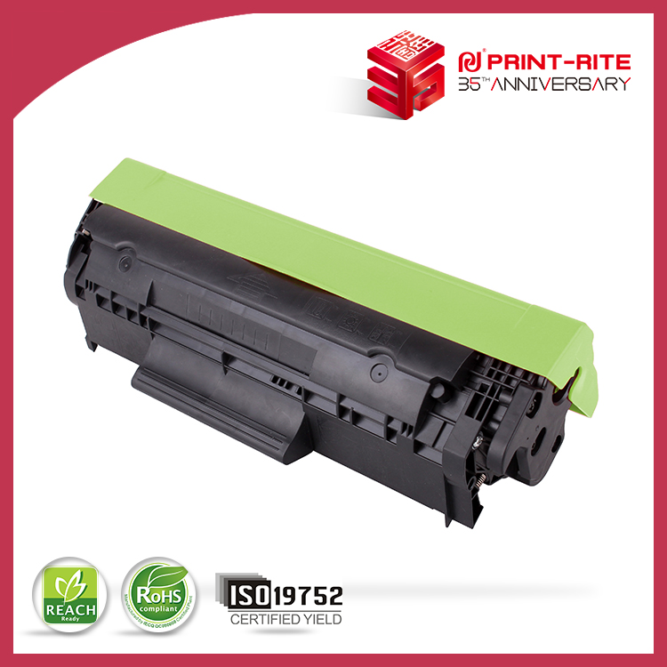 Compatible 12a Toner Cartridge For SmarTact HP Q2612A BK