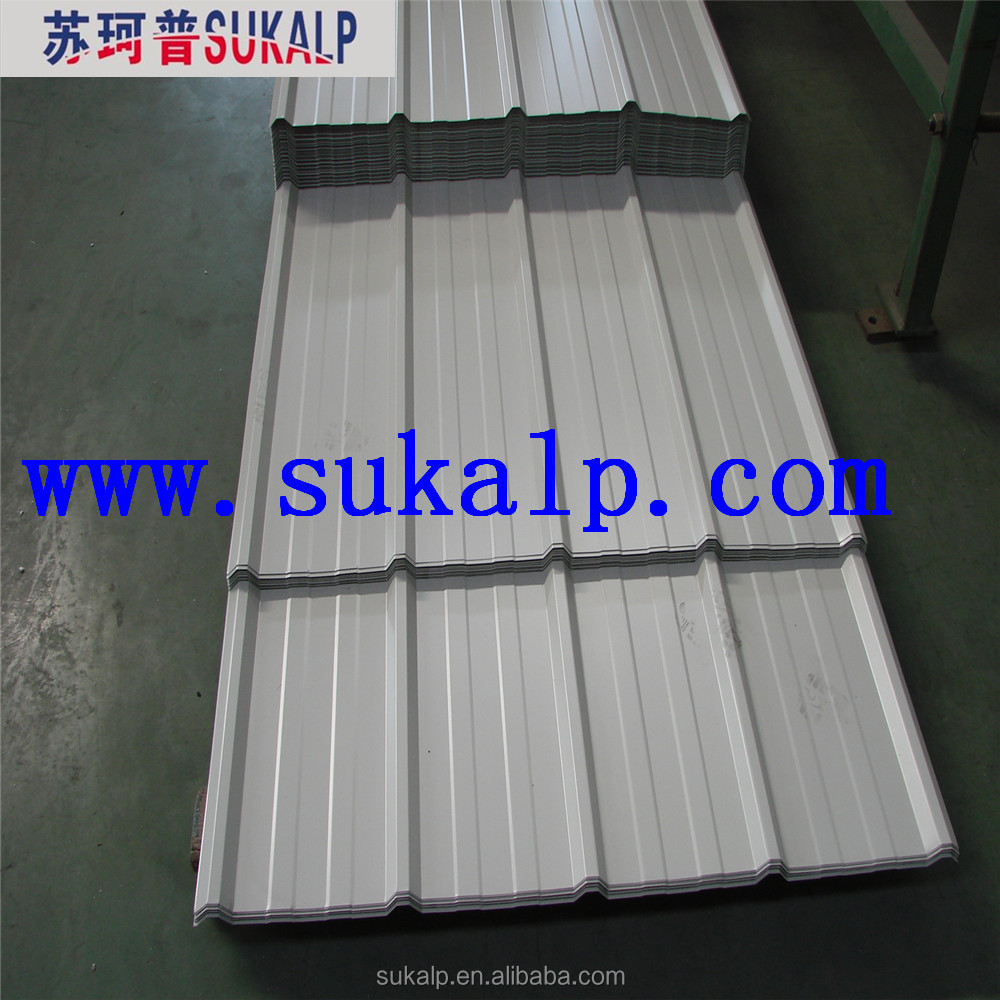 color roof with price