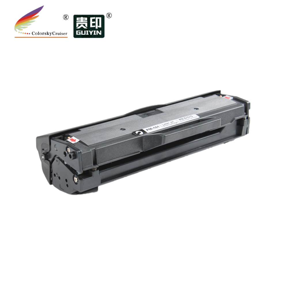 (CS-S101) Compatible toner printer cartridge for <strong>Samsung</strong> mlt-<strong>d101s</strong> scx-3400 scx-3400f scx-3401 scx-3401fh scx-3406w scx-3406hw