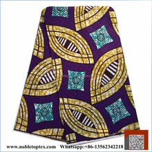 Chinese factory direct sell super wax printed african fabric Veritable java batiks /Veritable java batiks fabric /Fashion fabric