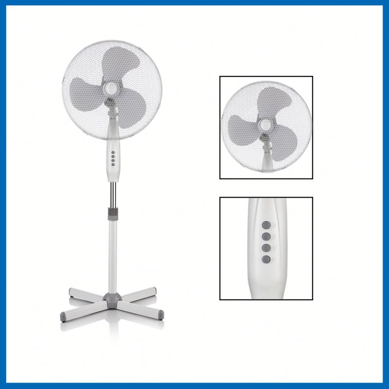 high quality cixi cheap 16 inch electric standard electric fan
