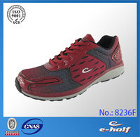 passionate red design good respond casual shoe
