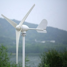 China Manufacturer Small Micro <strong>500w</strong> <strong>Wind</strong> <strong>Turbine</strong>
