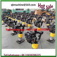 HCR90 Electric Compactor vibrator Electric Motor Tamping Rammer