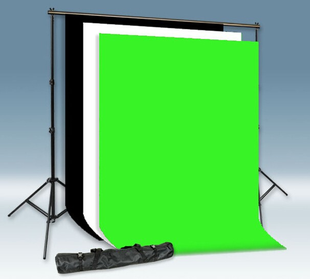 Wholesale photographic equipment Continuous Light Kit Softbox Photo Studio Set 135W Photography 50 x 70 cm