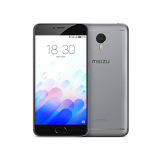 The Original Mobile Phone Meizu M3 Note Support 128GB TF Card RAM 2/3GB + 16/32GB Smartphone