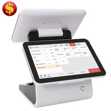 Cashcow manufacturer android all in one industrial touch screen pos