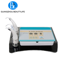 newest portable home use no needle mesotherapy product